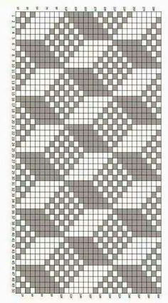 Beautiful designextended it would make a lovely wrap Filet Crochet, C2c Crochet, Crochet Borders, Crochet Diagram, Crochet Stitches Patterns, Tapestry Crochet, Knitting Patterns, Crochet Table Runner, Crochet Tablecloth