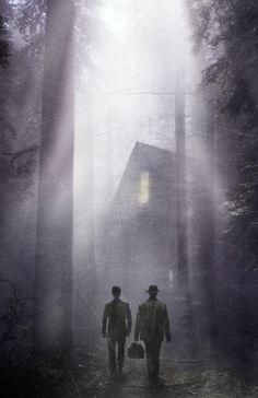 FX presenta nueva temporada de el El Exorcista - Café y Cabaret Revista Online