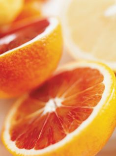 Recette de Ricardo : Magrets de canard à l'orange sanguine