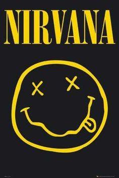 Nirvana ❤️.