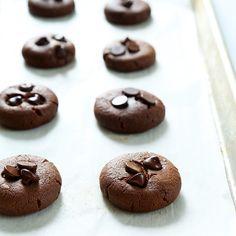 Flourless Peanut Butter Cookies   Gluten Free on a Shoestring