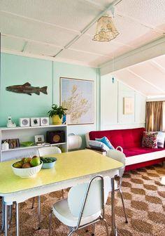 Vintage Beach Home Decor www.blackburninvestors.com #beachproperties#coastalliving