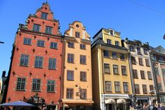 A Weekend Guide to Stockholm | The Smart Way Round