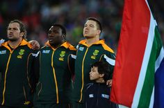 South African Springboks Rugby World Cup, National Anthem, 6 Years, Front Row, South Africa, Skull, African, Country, Sports