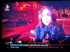 """Arcos de Valdevez não é """"Arcos de Valvez"""" - http://ift.tt/1MZR1pw -"""