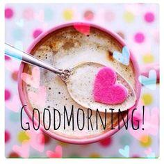 Buenos días, un buen café para comenzar con energía este día!! #buenosdías #goodmorning #colores #martes #energía #café #coffee #tuesday #inspiración #inspiration #bendiciones #ánimo #piensapositivo #thinkpositive #mood #energy #color #saludo #greetings #colors #amor #love