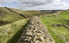 Image result for hadrians wall