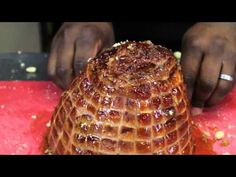 how to cook a precooked spiral ham
