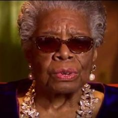 Maya Angelou: Video Timeline of the Legendary Poet and Activist on Democracy Now!