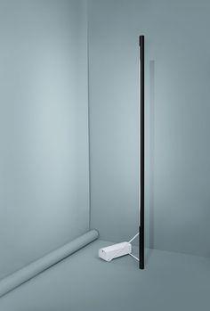 Gino Sarfatti // 'Modele 1063' floor lamp