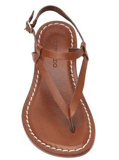 Slip on a slide and strap on a chunky heel with designer sandals for women at Farfetch. The perfect seasonal shoe find D&G, Valentino and Sies Marjan. Shoes Flats Sandals, Cute Sandals, Ankle Strap Sandals, Flat Sandals, Cute Shoes, Me Too Shoes, Shoe Boots, Men Sandals, Leather Sandals Flat