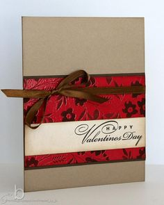 25+ Cute Happy Valentineu0027s Day Cards | Lovely Ideas For Your Sweet Hearts
