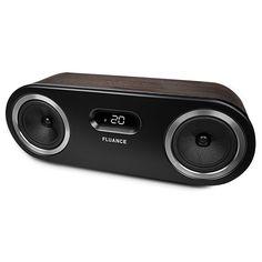Fluance Fi50 Wireless Bluetooth Speaker System