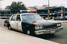 Chevrolet Caprice, Chevrolet Impala, Chevy, John Law, Old Police Cars, Caprice Classic, Los Angeles Police Department, Emergency Vehicles, Police Vehicles