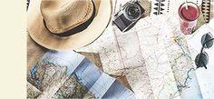 Welcher Urlaubstyp bist du? Finde es heraus!