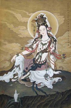 Quan Yin* Arielle Gabriel's memoir The Goddess of Mercy & The Dept. of Miracles, a unique tale of a mystic suffering financial devastation among the world's richest ex-pats *