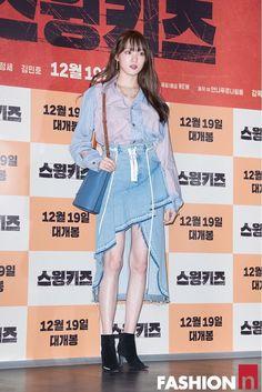 #イソンギョン #李聖經 #李圣经 #LeeSungKyung #LeeSungKyoung #이성경 Kim Bok Joo Lee Sung Kyung, Korean Model, Korean Style, Weightlifting Fairy Kim Bok Joo, Joo Hyuk, Korean Fashion, Asian Girl, Cute Outfits, Entertainment
