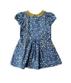 Tic Tac Toe Dress