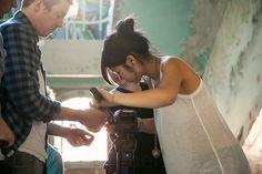 Dreharbeiten im Anscharpark Kiel, Juli 2014 Foto: Frank Schmerschneider Couples, Couple Photos, Movie, Kiel, Couple Pics, Couple