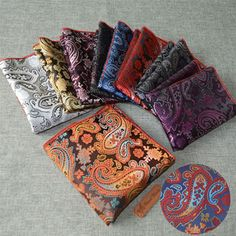 Find More Ties & Handkerchiefs Information about Paisley Men Wedding Square Pockets Towel High grade Polyester Hankerchief Gentlemen's Pocket Chest Towel Small Square Hanky,High Quality towel yarn,China towel hat Suppliers, Cheap towel kitchen from Fashion wholesale boutique on Aliexpress.com