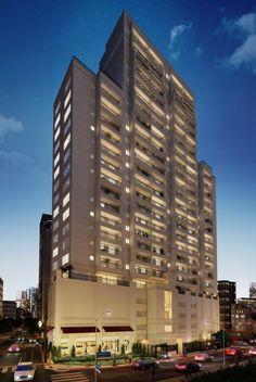 sp next home ao lado do metrô luz são apartamentos tipo studio de 25m² 37m² e 40m² visite o site www.spnexthome.wix.com/home