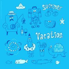 東京はようやく梅雨明け! さて夏を存分に楽しもう!