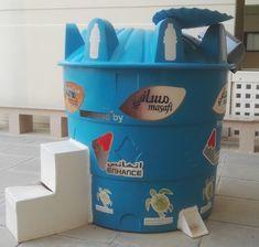 Waste Management Awareness in Oman: A Pilot Survey | EcoMENA