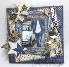Cards and More Cards, Noor! Design UK, Maja Design, Masculine