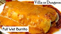 wet burrito from The Dungeon