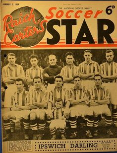 Manchester United Old Trafford, West Bromwich Albion Fc, Soccer Stars, Vintage Football, Magazines, England, Journals, English