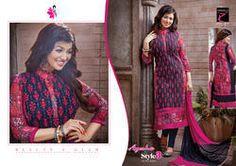 83b8d19382 Ladies Designer Suit Designer Salwar Suits, Churidar Suits, Ahmedabad,  Indian Dresses, Party