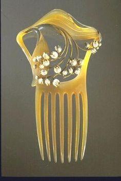Art nouveau by serena