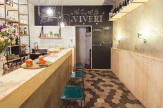 Viveri Pigneto - Picture gallery