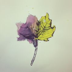 watercolor works by kids
