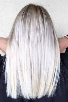 Dreamy Sandy Blonde Hair Color Shades to Sport in 2018 ...