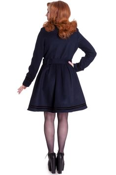 New Millie Coat +Size