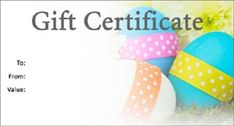 Certified chocoholic certificate template at clevercertificates certified chocoholic certificate template at clevercertificates free to customize and download easter certificate templates pinterest negle Images
