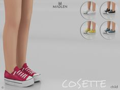 The sims 4 kid shoes, girls shoes, sims 4 children, 4 kids Sims 4 Cc Skin, Sims 4 Mm Cc, Sims Four, Sims 4 Cc Kids Clothing, Sims 4 Mods Clothes, Toddler Hair Sims 4, Girl Toddler, The Sims 4 Bebes, Muebles Sims 4 Cc