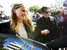 Amber Heard pleads guilty in Australian dog smuggling spat...: Amber Heard pleads guilty in Australian dog smuggling spat… #AmberHeard