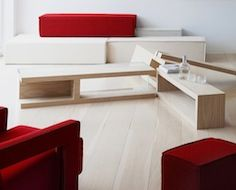 Move over Legos - Featured: Furniture Building Blocks Let People Instantly Revamp Their Home [Future Of Home Living]