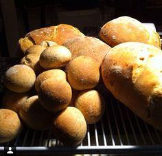 Vai um pãozinho aí??