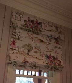 Stunning Roman Blinds - By Candlewick Interiors