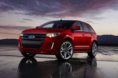 The 2014 Edge Ford Review, Raceyourtruck | Informational source about the car industry