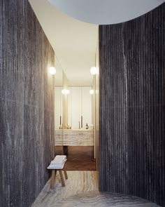 TKA - Thomas Kröger Architekt · Apartment B · Divisare