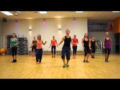 Zumba Salsa Flamenco Tango Pitbull - Piensas (Dile La Verdad) (Audio) ft. Gente De Zona - YouTube