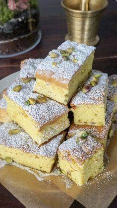 gâteau moelleux pistaches mare nostrum paris 4