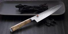 Miyabi – Authentisch japanische Messer für den perfekten Schnitt! Jetzt mit 20% Einführungsrabatt. - Galaxus