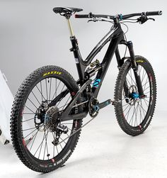 Bike of the Day - Dogboy's Yeti SB66c - Vital MTB