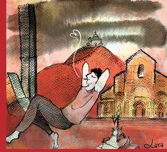 L'unità di misura Bologna di Massimo Vitali Dicono che Bologna non sia più quella di una volta. In un certo senso è vero. Una volta a Bologna era tutto più