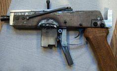Armas de Fabricacion Casera